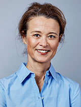Pernille Schollert