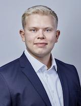 Jeppe Elkjær Larsen